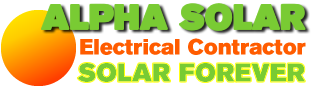 Alpha Solar Electric
